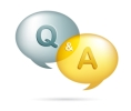 Q&A Bubbles