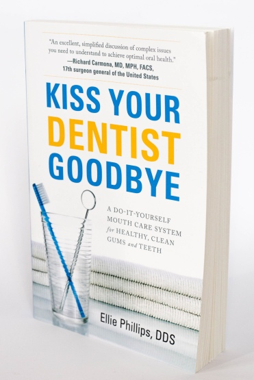 Why i wrote my book ultimate oral health guide kiss your dentist goodbye2016 photo solutioingenieria Images