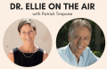 Dr. Ellie On The Air with Patrick Timpone